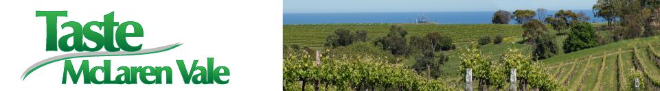 Taste McLaren Vale - bringing you quality McLaren Vale wine to your door